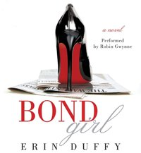 Bond Girl - Erin Duffy - audiobook