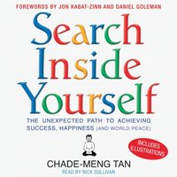 Search Inside Yourself - Chade-Meng Tan - audiobook