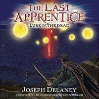 Last Apprentice: Lure of the Dead (Book 10)