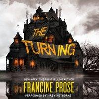 Turning - Francine Prose - audiobook