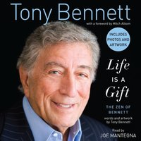 Life is a Gift - Tony Bennett - audiobook