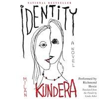 Identity - Milan Kundera - audiobook