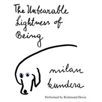 Unbearable Lightness of Being - Milan Kundera - audiobook