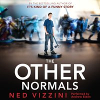Other Normals - Ned Vizzini - audiobook