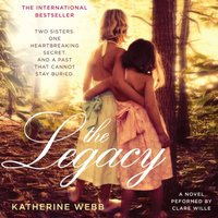 Legacy - Katherine Webb - audiobook