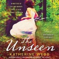 Unseen - Katherine Webb - audiobook