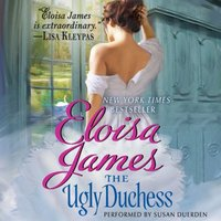 Ugly Duchess - Eloisa James - audiobook
