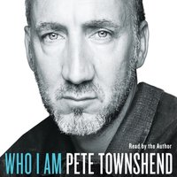 Who I Am - Pete Townshend - audiobook