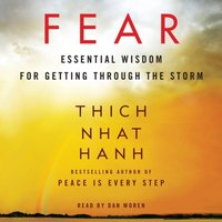Fear - Thich Nhat Hanh - audiobook