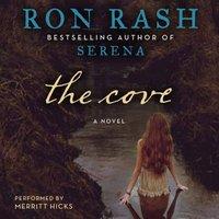 Cove - Ron Rash - audiobook
