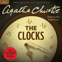 Clocks - Agatha Christie - audiobook