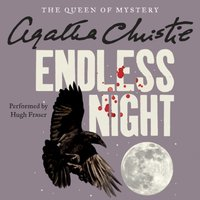 Endless Night - Agatha Christie - audiobook