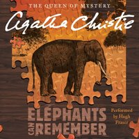 Elephants Can Remember - Agatha Christie - audiobook