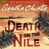 Death on the Nile - Agatha Christie - audiobook