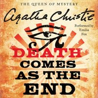 Death Comes as the End - Agatha Christie - audiobook