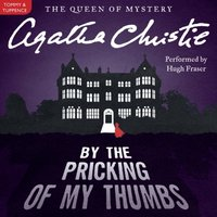 By the Pricking of My Thumbs - Agatha Christie - audiobook