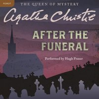 After the Funeral - Agatha Christie - audiobook