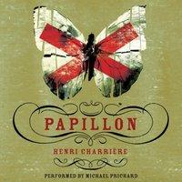Papillon - Henri Charriere - audiobook