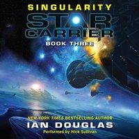 Singularity - Ian Douglas - audiobook