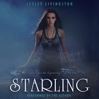 Starling - Lesley Livingston - audiobook