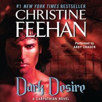 Dark Desire - Christine Feehan - audiobook