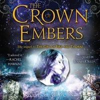 Crown of Embers - Rae Carson - audiobook