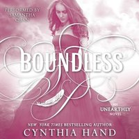 Boundless - Cynthia Hand - audiobook