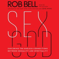 Sex God - Rob Bell - audiobook