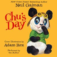 Chu's Day - Neil Gaiman - audiobook