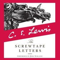 Screwtape Letters - C. S. Lewis - audiobook