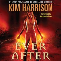 Ever After - Kim Harrison - audiobook