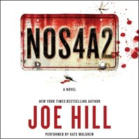 NOS4A2 - Joe Hill - audiobook