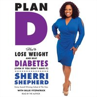 Plan D - Sherri Shepherd - audiobook