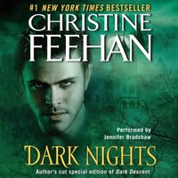 Dark Nights - Christine Feehan - audiobook