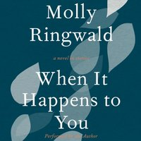 When It Happens to You - Molly Ringwald - audiobook