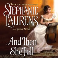 And Then She Fell - Stephanie Laurens - audiobook