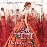 Elite - Kiera Cass - audiobook