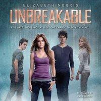 Unbreakable - Elizabeth Norris - audiobook