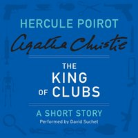 King of Clubs - Agatha Christie - audiobook