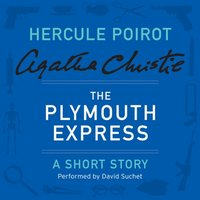 Plymouth Express - Agatha Christie - audiobook