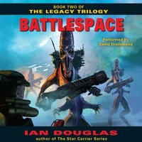 Battlespace - Ian Douglas - audiobook