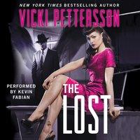 Lost - Vicki Pettersson - audiobook
