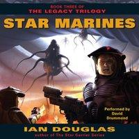 Star Marines - Ian Douglas - audiobook