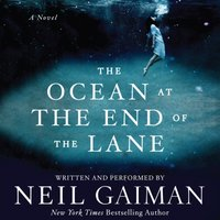 Ocean at the End of the Lane - Neil Gaiman - audiobook