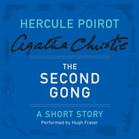 Second Gong - Agatha Christie - audiobook