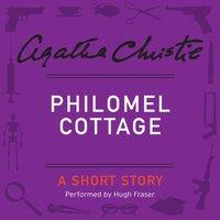 Philomel Cottage - Agatha Christie - audiobook