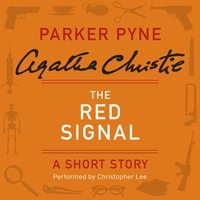 Red Signal - Agatha Christie - audiobook