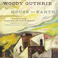 House of Earth - Woody Guthrie - audiobook