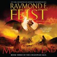 Magician's End - Raymond E. Feist - audiobook