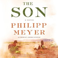 Son - Philipp Meyer - audiobook
